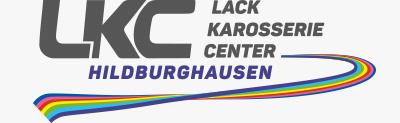 Logo Lack & Karosseriecenter Hildburghausen